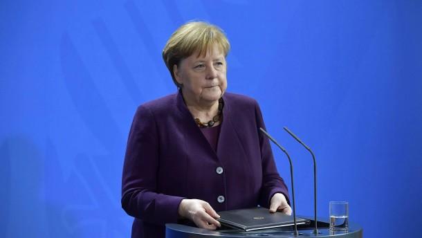 Merkel: Rassismus ist ein Gift