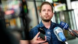 Warum Kevin Kühnert den Juso-Vorsitz abgibt