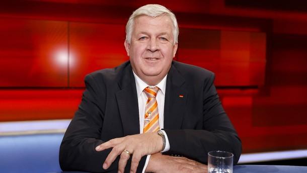 CDU-Abgeordneter fordert Rücktritt von Möritz