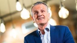 Frank Nopper erobert für CDU Rathaus in Stuttgart zurück