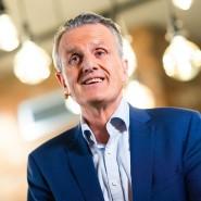 Neuer Oberbürgermeister in Stuttgart: CDU-Politiker Frank Nopper