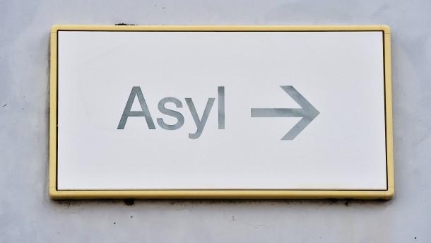550.000 abgelehnte Asylbewerber in Deutschland
