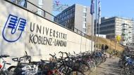 Eigentlich hätten die Länder die Lehrbedingungen an den Universitäten verbessern sollen.