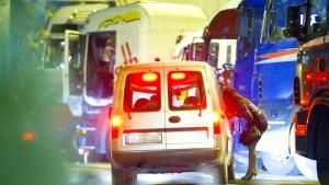 Lob für Deutschlands Kampf gegen Menschenhandel