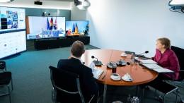 Ministerpräsidenten ziehen Treffen vor