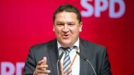 Macher mit Macken: Ehemaliger SPD-Oberbürgermeister von Oppenheim, Marcus Held