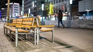 Städte- und Gemeindebund gegen flächendeckende Ausgangssperren