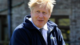 Wer hat Johnsons Nachrichten verbreitet?