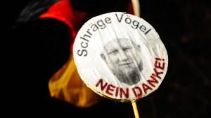 De Maizière sieht keine Gefahr der Islamisierung
