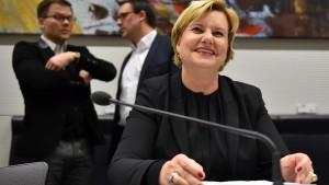 SPD sieht keinen Anlass für Koalitionsbruch
