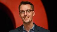 Will den SPD-Vorsitz in Baden-Württemberg übernehmen: Der Bundestagsabgeordnete Lars Castellucci