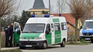 Starke Vorbehalte gegen Ausländer in Sachsen-Anhalt