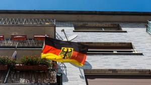 Große Mehrheit der Deutschen lehnt Asylbewerber ab
