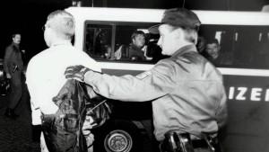 Neonazi Brandt wegen sexuellen Missbrauchs angeklagt