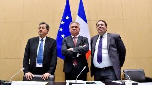 Ausschuss fordert Umbau der Geheimdienste