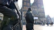 Livestream: Zerfällt Europa?