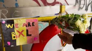 Polizei nimmt Islamisten in Gießen fest