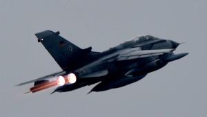 Tornados heben Richtung Syrien ab