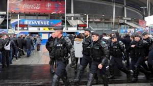 BKA warnt vor Anschlägen bei Fußball-EM