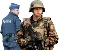Terrorangst in Europa