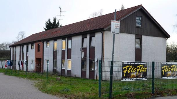 Das Fanal von Recklinghausen