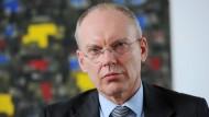 Befreiungsschlag: Richter Manfred Götzl, Vorsitzender des Staatsschutzsenat am Oberlandesgericht