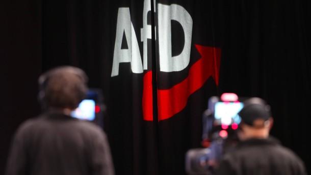 Ein Rätsel namens AfD