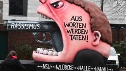 Von den Rathenau-Mördern zum NSU