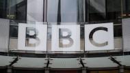 BBC gegen DDR