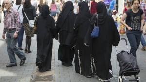 Wessen Muslim-Sein ist wirklich relevant?
