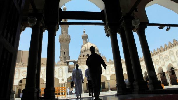 Mideast Egypt Ramadan