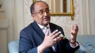 Kaum Optimismus für Afrika