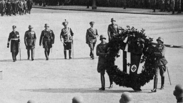 """""""Führer"""" ohne Volk"""