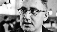 Henry Kissinger Ende 1962 in West-Berlin