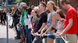 Wer den Frieden will, der rüste sich für die EKD-Synode