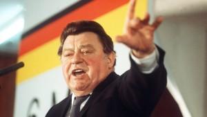 Bayerns allerletzter Herrscher