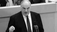 Als sich Helmut Kohl noch beraten ließ