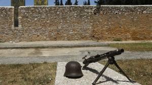 Verhandlungssache Kriegsverbrechen