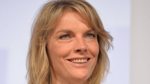 Marietta Slomka News Der Faz Zur Fernsehmoderatorin