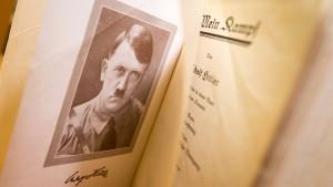 Hitlers Leser und Zitierer