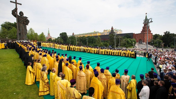 Newski – Kutusow – Schukow