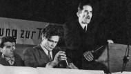 KgU-Veranstaltung im November 1948 in West-Berlin