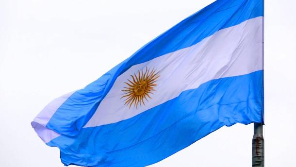 Argentinien darf an den Kapitalmarkt zurück