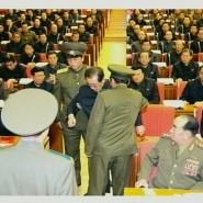 Festgenommen und umgebracht: Jang Song-thaek unterschätzte die Skrupellosigkeit Kim Jong-uns.