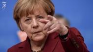 Warum Merkel den Parteitag überzeugt hat