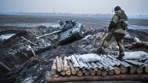 """""""Krieg zwischen Russland und dem Westen ist denkbar"""""""