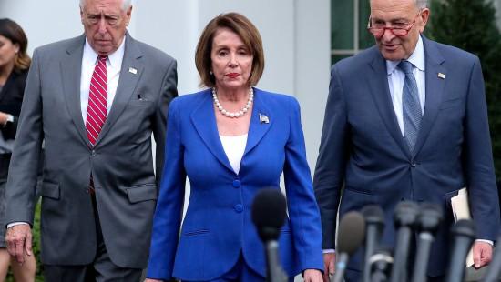 Trump beleidigt Demokraten