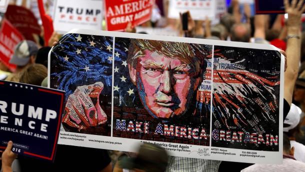 Das Ende des Wahlkampfs, wie wir ihn kennen