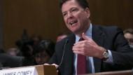 Kann die Entscheidung von FBI-Chef James Comey, abermals Clinton-Mails zu überprüfen, die Wahl beeinflussen?