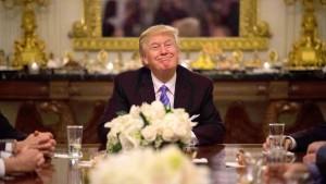 Trump spricht weiter von massivem Wahlbetrug